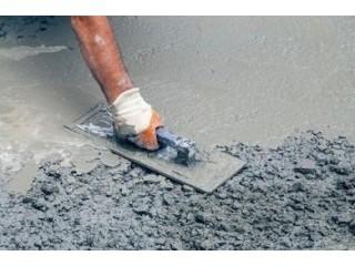 A & J Concreting Services