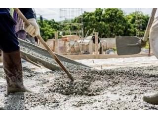 BSF Concrete Creations Pty Ltd
