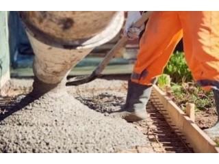 Acacia Concrete & Render Services
