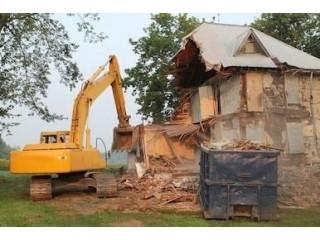 Anderson Demolition