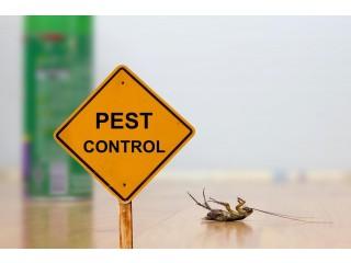 C.F.S. Pest Control