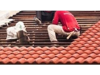 Crow Roof Plumbing Peter & Maree